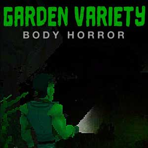 Buy Garden Variety Body Horror Rare Import CD Key Compare Prices