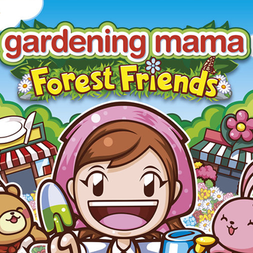 Buy Gardening Mama Forest Friends Nintendo 3DS Download Code Compare Prices