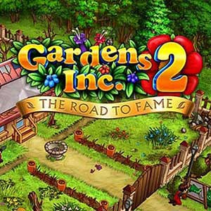 Buy Gardens Inc 2 The Road to Fame CD Key Compare Prices