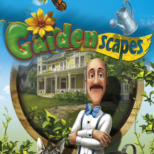 Buy Gardenscapes CD Key Compare Prices