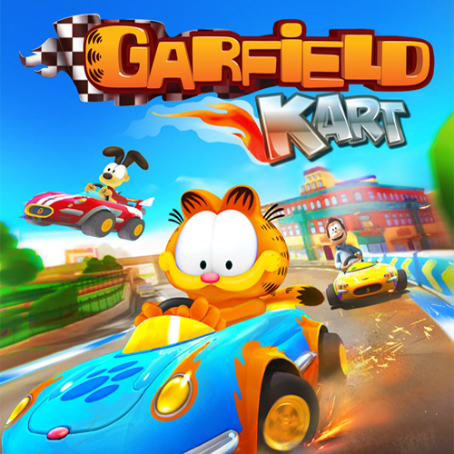 Buy Garfield Kart CD Key Compare Prices