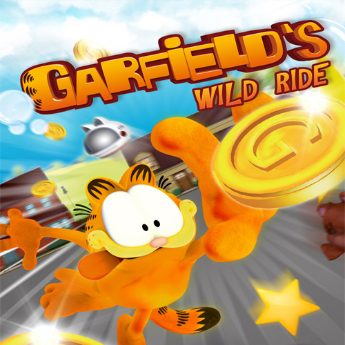 Buy Garfields Wild Ride CD Key Compare Prices