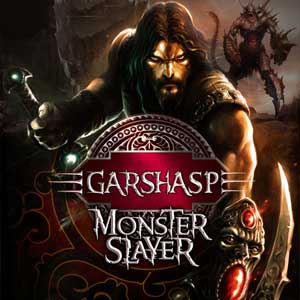 Garshasp The Monster Slayer