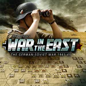 Buy Gary Grigsbys War in the East The German-Soviet War 1941-45 CD Key Compare Prices
