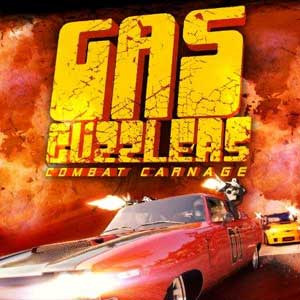 Buy Gas Guzzlers Combat Carnage CD Key Compare Prices