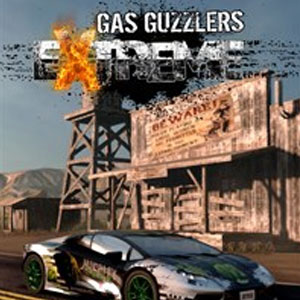 Buy Gas Guzzlers Extreme Xbox One Compare Prices