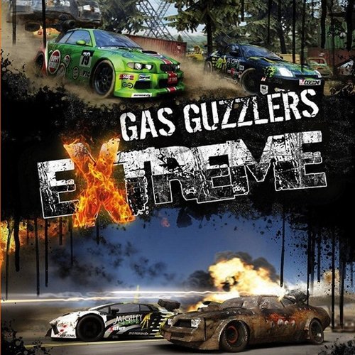 Buy Gas Guzzlers Extreme Full Metal Frenzy CD Key Compare Prices