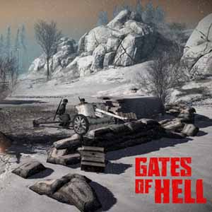 Buy Gates of Hell CD Key Compare Prices