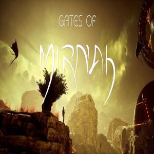Gates of Mirnah