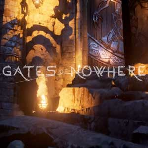 Gates Of Nowhere