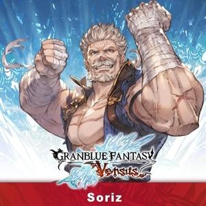 GBVS Additional Character Set 3 Soriz