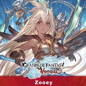GBVS Additional Character Set 5 Zooey