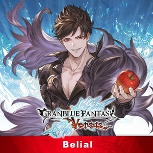 GBVS Additional Character Set Belial