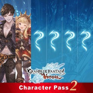 GBVS Character Pass 2