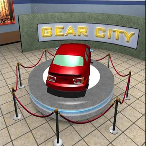 Buy Gear City CD Key Compare Prices