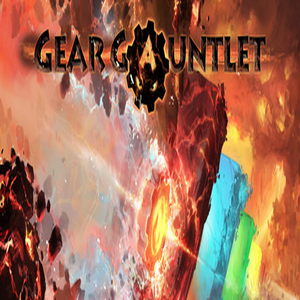 Buy Gear Gauntlet CD Key Compare Prices