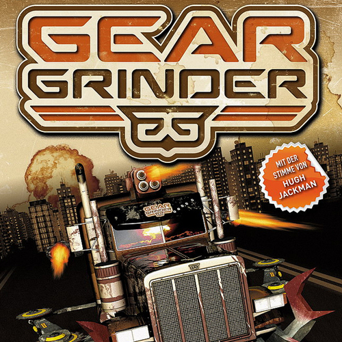 Buy Gear Grinder CD Key Compare Prices