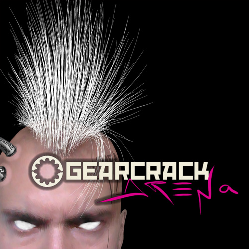 Buy GearCrack Arena CD Key Compare Prices