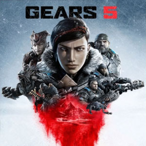 Buy Gears 5 Xbox Series Compare Prices