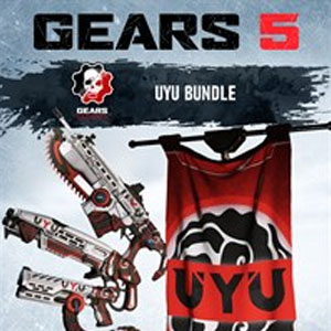 Gears 5 Gears Esports UYU Bundle