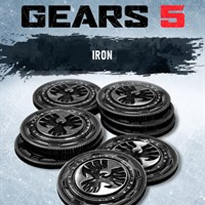 Buy Gears 5 Iron Xbox One Compare Prices