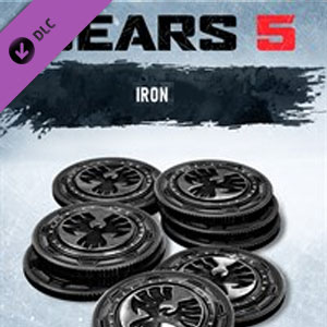 Buy Gears 5 Iron Xbox Series Compare Prices