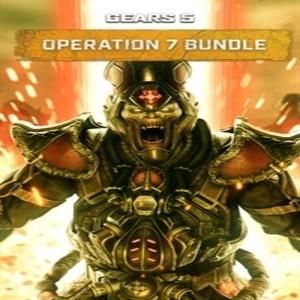 Gears 5 Operation 7 Bundle
