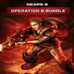 Buy Gears 5 Operation 8 Bundle Xbox Series Compare Prices
