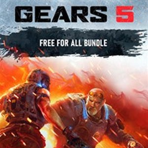 Gears 5 Operation Free-For-All Bundle