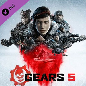 Buy GEARS 5 Rockstar Energy JD Banner DLC Pack 2 Xbox Series Compare Prices
