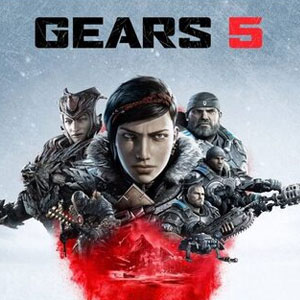 Buy Gears 5 SWARM Lancer DLC Pack CD Key Compare Prices