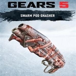 Gears 5 Swarm Pod Gnasher