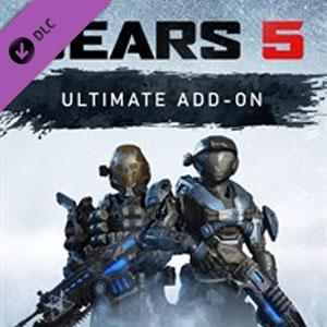 Gears 5 Ultimate Add-On