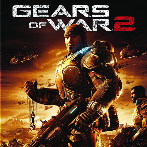 Buy Gears of War 2 Xbox 360 Code Compare Prices