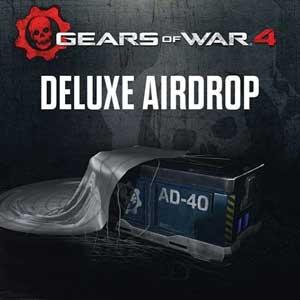 Gears of War 4 Deluxe Airdrop