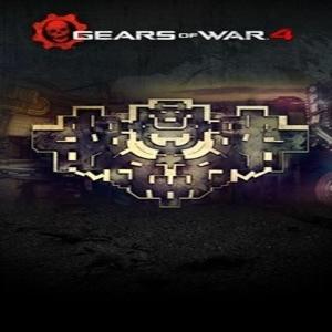 Gears of War 4 Map Diner