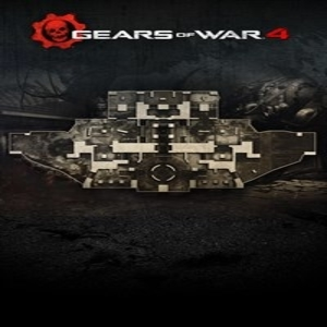 Gears of War 4 Map Forge Blitz