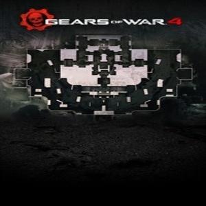 Gears of War 4 Map Hotel