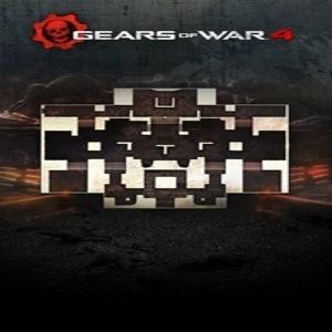 Gears of War 4 Map Security