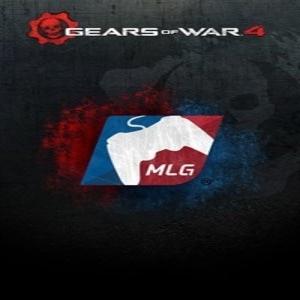 Gears of War 4 MLG Pack