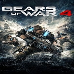 Gears of War 4 Operations Stack