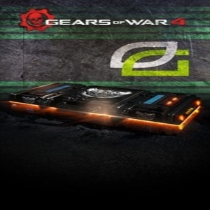 Gears of War 4 OpTic Characters Pack