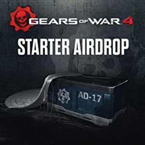Gears of War 4 Starter Airdrop