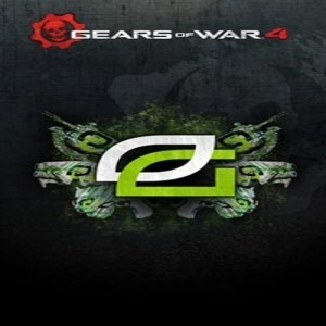 Gears of War 4 Team OpTic S2 Supporter Pack