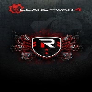 Gears of War 4 Team Rise Weapons Pack