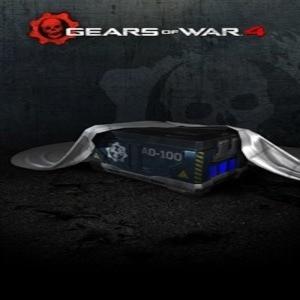 Gears of War 4 Ultimate Airdrop