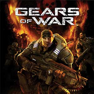 Buy Gears of War Xbox 360 Code Compare Prices