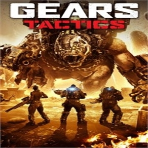 Buy Gears Tactics Xbox Series X Compare Prices