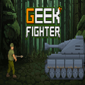 Buy Geek Fighter CD Key Compare Prices
