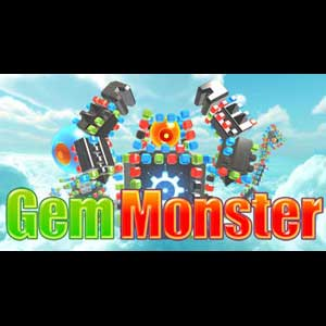 Buy Gem Monster CD Key Compare Prices